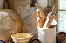 кухонные предметы