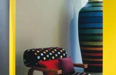 вазы дизайнера Luca Missoni