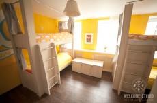 Smile Hostel I Комната Rio ракурс 2