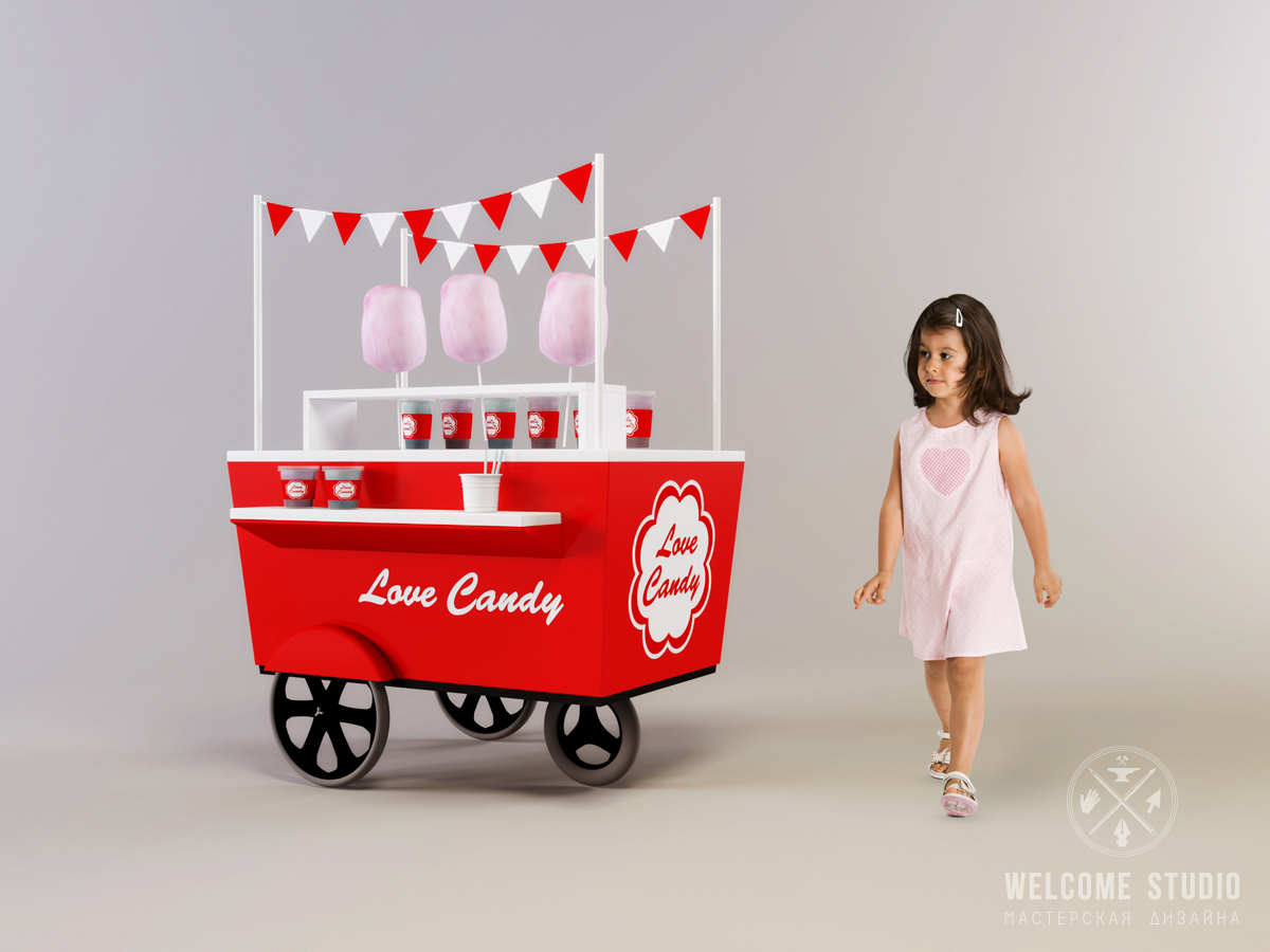 Love Candy 2