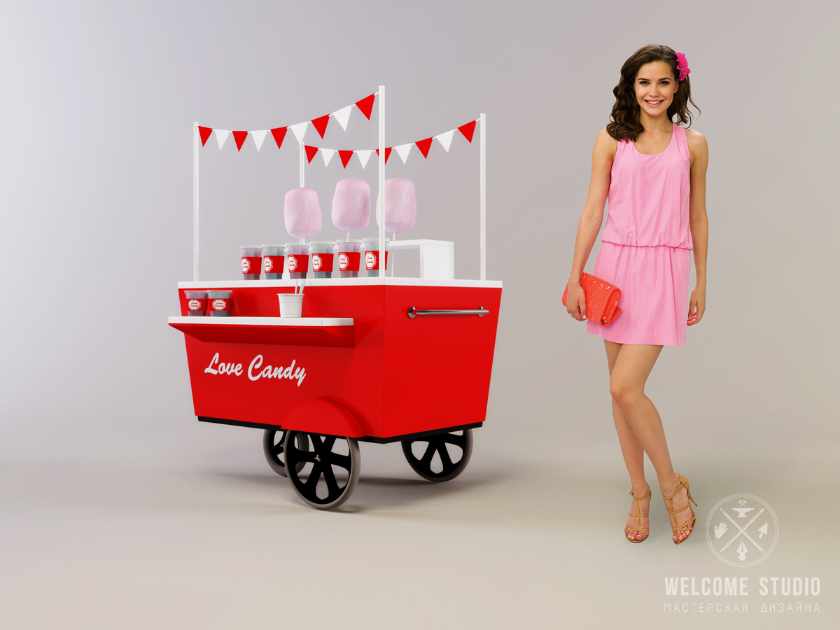 Love Candy 3