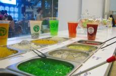 Реализация I Bubble Cafe 6