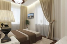 Спальня ракурс 4