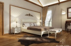 Спальня ракурс 1
