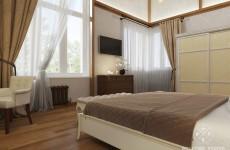 Спальня ракурс 3