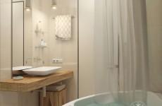 Ванная ракурс 6