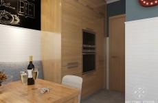 Кухня ракурс 5
