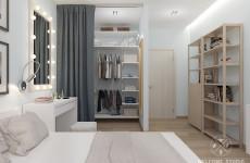 Спальня ракурс 6