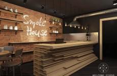 Smoke House ракурс 11