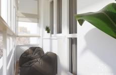 Балкон ракурс 1