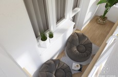 Балкон ракурс 2