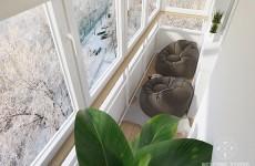 Балкон ракурс 3