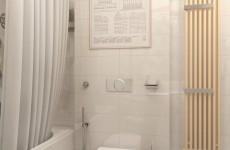 Ванная ракурс 5