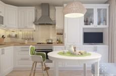 Кухня ракурс 7