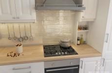 Кухня ракурс 8