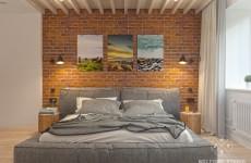 Спальня ракурс 5