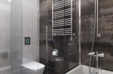 Ванная ракурс 3