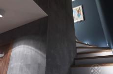 Лестница ракурс 6